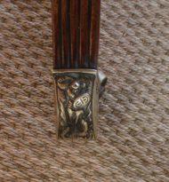 AF16009- brass cap detail
